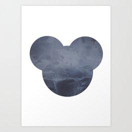 MO Art Print