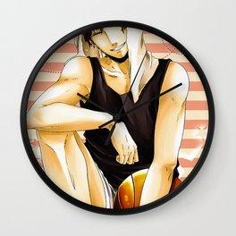 Kuroko No Basuke Wall Clock