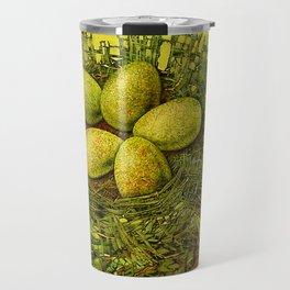 Fish-nest Travel Mug