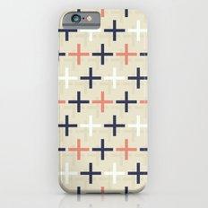 Midcentury Pattern 04 iPhone 6s Slim Case