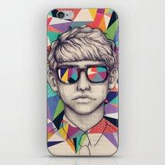 Nameless iPhone & iPod Skin