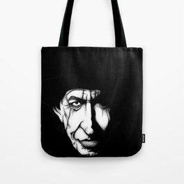 Keith  Tote Bag