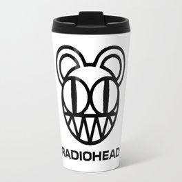Radio head Travel Mug