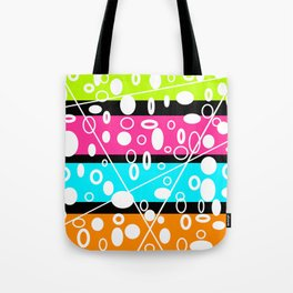 Get your GLO on! Tote Bag