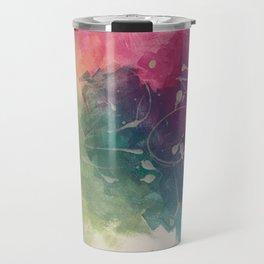 Colour carnival Travel Mug