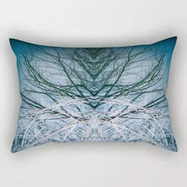 Woodland Ghostdancer Rectangular Pillow