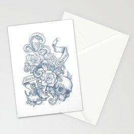 Gloria Invictis Aestus Stationery Cards