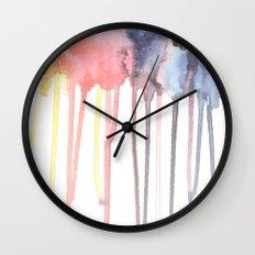 Valuma Wall Clock