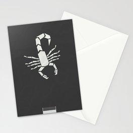 Stinger ver.1 Stationery Cards