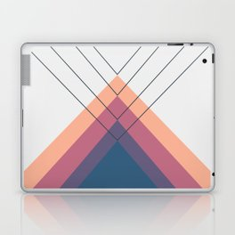 Iglu Sunset Laptop & iPad Skin
