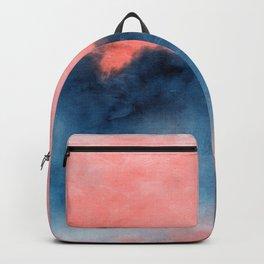 sky paint series II Backpack