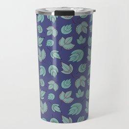 blue beech Travel Mug