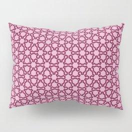 Fractal Lace Pillow Sham