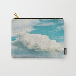 Happy Accidents Carry-All Pouch