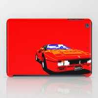ferrari iPad Cases featuring FERRARI by haydiroket