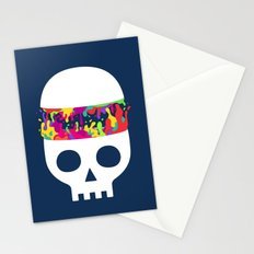 It's What's Inside that Counts Stationery Cards