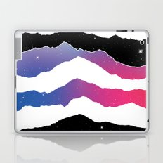 Mountain Majesty Laptop & iPad Skin