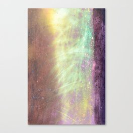 Abstraction #1 Canvas Print