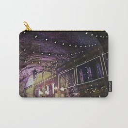 Colorful Colorado: Larimer Square Carry-All Pouch