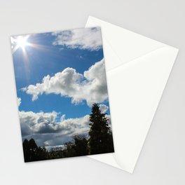 Skyliner Stationery Cards