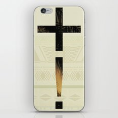Aztec+ ! iPhone & iPod Skin