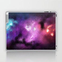 Vivid Galaxy Laptop & iPad Skin