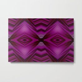 Day-after-party-eyes ... Metal Print