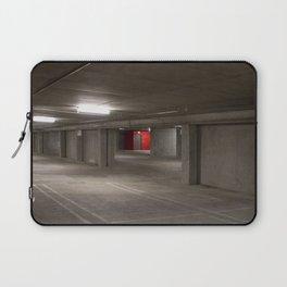 Parking Garage Laptop Sleeve