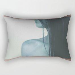skintone Rectangular Pillow
