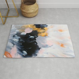 formation: bliss Rug