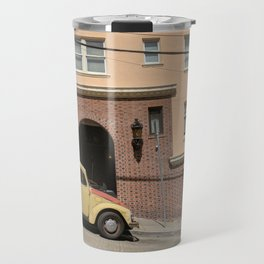 Streets of San Francisco Travel Mug