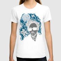 tim burton T-shirts featuring Burton´s Universe by 2mzdesign