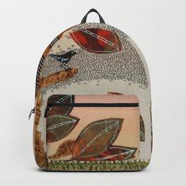 Birds Refuge Backpack