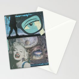 Marylin Stationery Cards