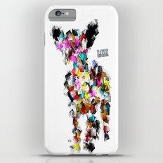 Chihuahua iPhone 6 Plus Slim Case
