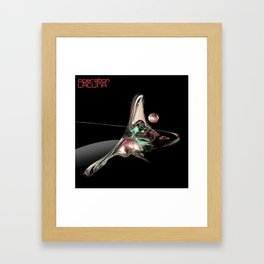 Operation Lacuna II Framed Art Print