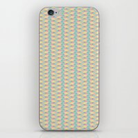 pixel iPhone & iPod Skins featuring Pixel  by Colocolo Design | www.colocolodesign.de