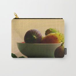 Mixed Fruits  Carry-All Pouch