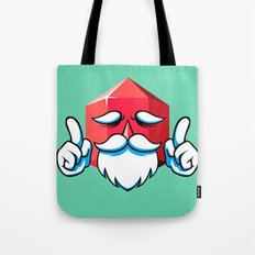 Game Master Tote Bag