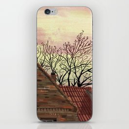 March in Poland iPhone Skin