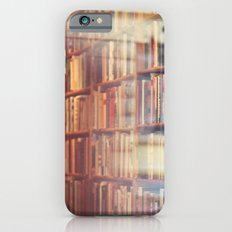 Endless amount of stories iPhone 6s Slim Case