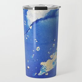 Silverleaf Feather4 Travel Mug