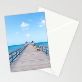 On the Pier Stationery Cards