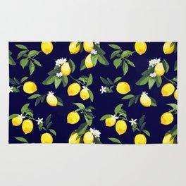 Lemons Rug