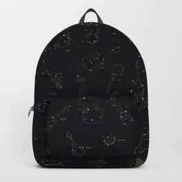 Heavens Music Backpack