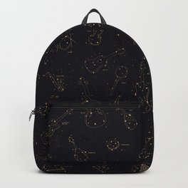 Heavens Music Backpack