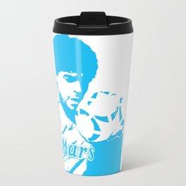 Diego Armando Maradona Travel Mug