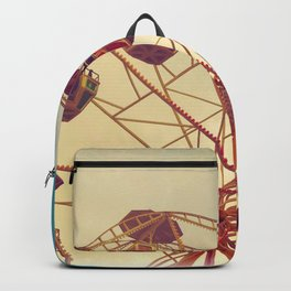 into the childhood Backpack