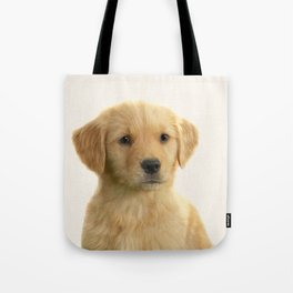 Dog print dog photography minnimalist nursery art animal Tote Bag