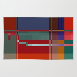 removed. 2018 Rug